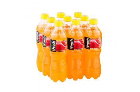 Напиток соковый негазированный «IFresh Персик» 0.5л