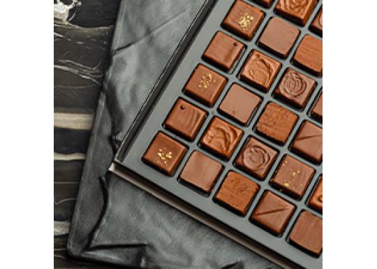 Шоколад з сіллю — незвично, але смачно!