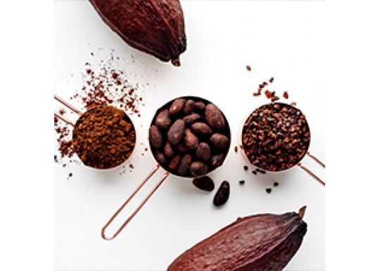 Шоколад і какао проти осінньої хандри