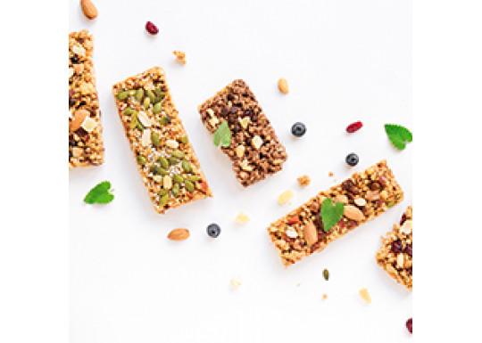 Гранола: корисний і швидкий сніданок з горіхами і сухофруктами
