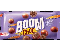 BOOM CHOC CRUNCH Рисові кульки в молочному шоколаді 30г