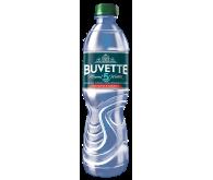Мінеральна лікувально-столова вода «Buvette 5» сильногазована 0.5л