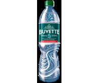 Минеральная лечебно-столовая вода «Buvette 5» сильногазированная 0.75л