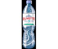 Минеральная природная столовая вода «Buvette 3» негазированная 0.75л