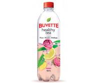 Напій Buvette Healthy tea зі смаком Троянди,лимону та імбиру