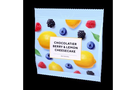 Конфеты «Chocolatier Berry & Lemon Cheesecake Mix»