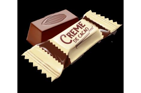 Цукерки «Crème de Cacao» 1кг