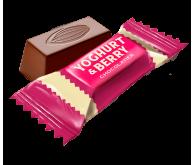 Цукерки «YOGHURT & BERRY» 1кг