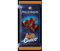 Шоколад «Millennium» пористий ніжно-гіркий 80г