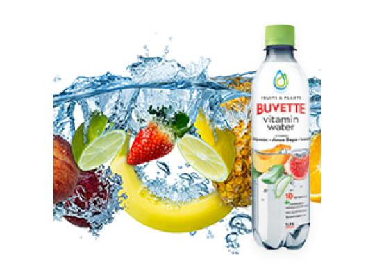 Ароматизована вода з додаванням фруктів та овочів: яка користь?