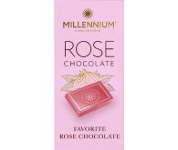 Шоколад белый «Millennium Rose»
