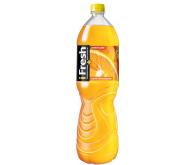 Напій соковмісний негазований I Fresh « Апельсин» 1.5л