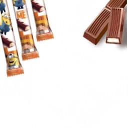 Дитячий шоколад