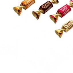 Вагові цукерки