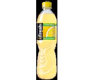 Напій безалкогольний соковмісний I Fresh «З соком лимону» 0.5л
