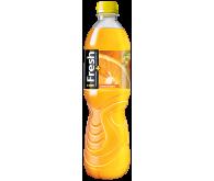 Напій соковмісний негазований I Fresh « Апельсин» 0.5л