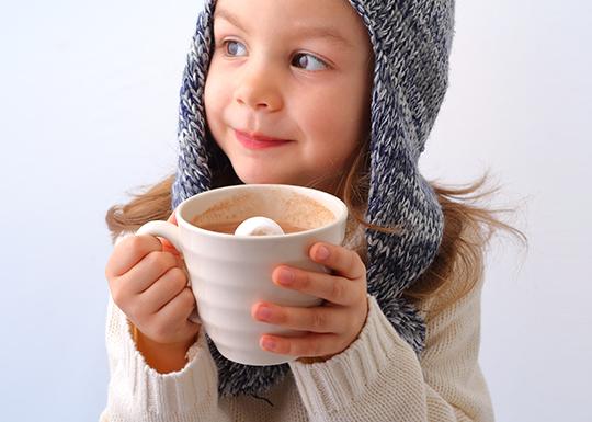 Як приготувати гарячий шоколад?