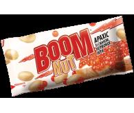 Арахіс BOOM NUT солоний зі смаком червоної ікри 30г