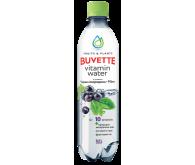 Напиток «Buvette Vitamin Water» со вкусом черной смородины и мяты 0.5л
