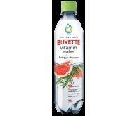Напиток «Buvette Vitamin Water» Грейпфрут и розмарин 0.5л