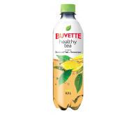 Напиток «Buvette Healthy Tea Зеленый чай и лемонграсс» 0.5л