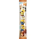 Шоколад «Любімов Kids» пористий молочний «Caramel & Crunch» 32г