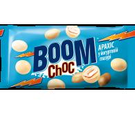 BOOM CHOC Драже Арахіс в йогурті 90г