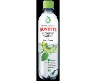 «Buvette Vitamin Water»  зі смаком огірка та ківі 0.5л