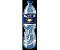 Напій безалкогольний «Buvette зі смаком лимону» 1.5л