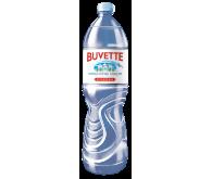 Минеральная природная столовая вода «Buvette Vital» негазированная 0.5л