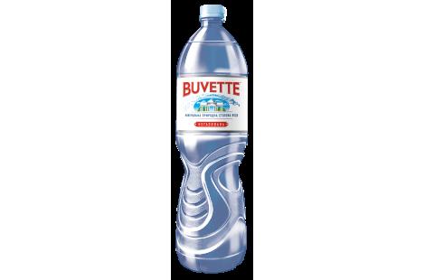 Мінеральна природна столова вода  «Buvette Vital» негазована 0.5л