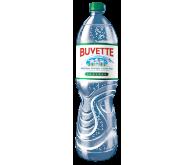 Минеральная столовая вода «Buvette Vital» слабогазированная 0.5л