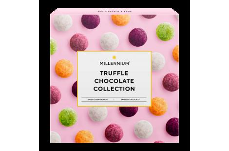 Цукерки Millennium Luxury Truffle 195г