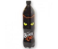 Напій безалкогольний енергетичний «Black Cat» 0.5л
