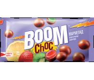 BOOM CHOC Мармелад у молочному шоколаді 45г