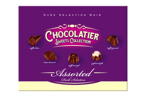 Конфеты «CHOCOLATIER»  ассорти 250г
