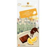 Шоколад чорний «Millennium Discover Europe» з апельсином. Іспанія 100г