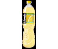Напій безалкогольний соковмісний I Fresh «З соком лимону» 1.5л